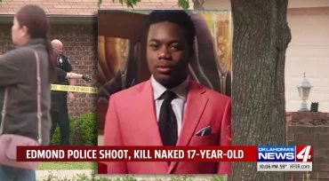 Naked / Unarmed Man Shot By Police In Austin Texas - YouTube